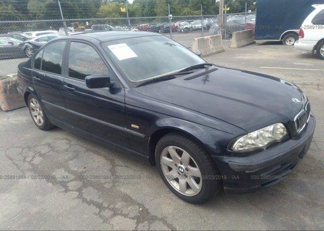 Inventory #596926569 2001 BMW 325