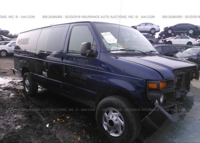 Inventory #813504848 2012 FORD ECONOLINE