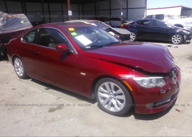 Inventory #756243680 2011 BMW 328