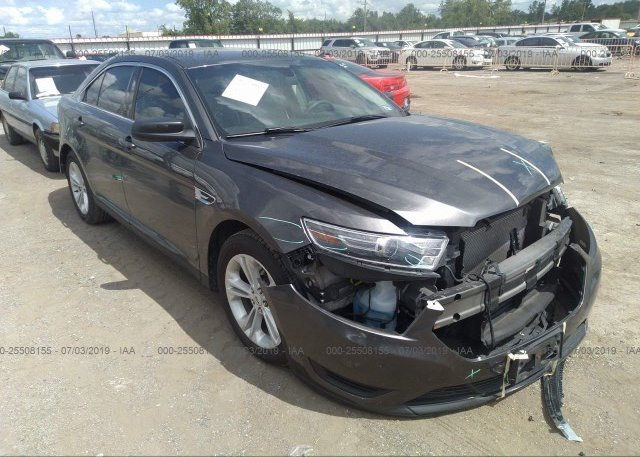 Inventory #683998530 2017 FORD TAURUS
