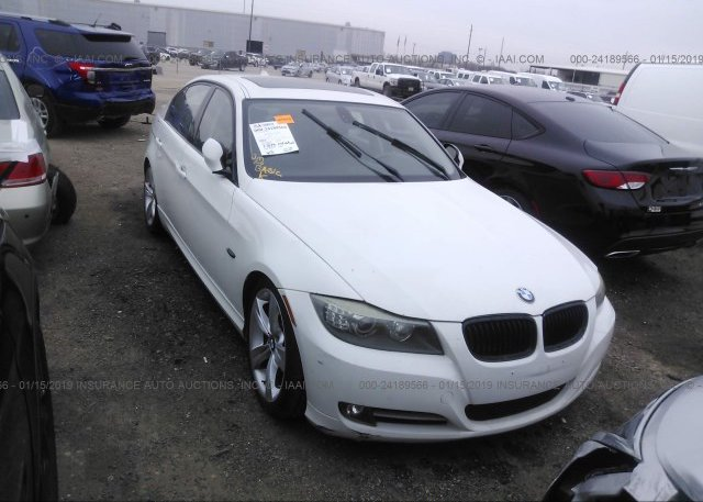 Inventory #966829010 2011 BMW 335