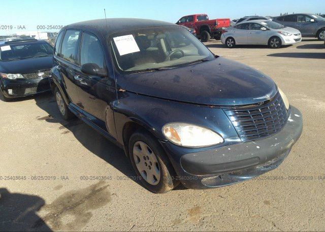 Inventory #583274248 2003 Chrysler PT CRUISER