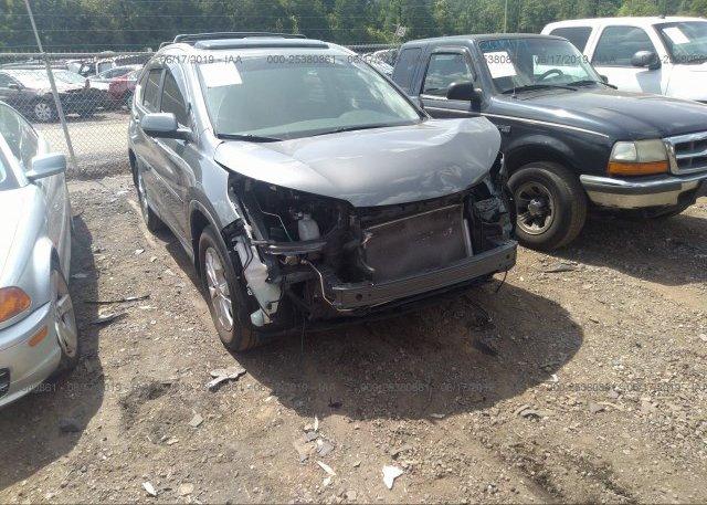 Inventory #996375957 2012 Honda CR-V
