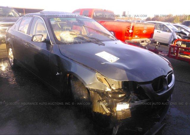 Inventory #163129530 2006 BMW 525