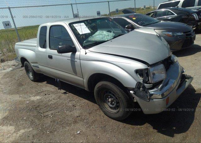 Inventory #684224374 2000 Toyota TACOMA