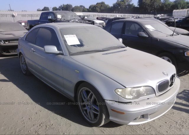 Inventory #880604844 2004 BMW 330