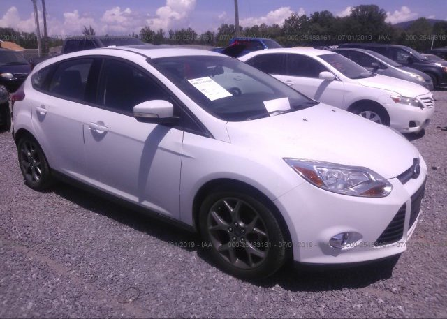 Inventory #115540476 2013 FORD FOCUS