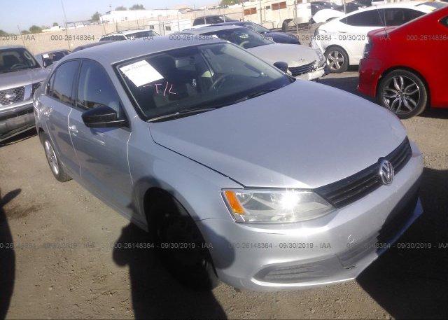 Inventory #368190394 2014 Volkswagen JETTA