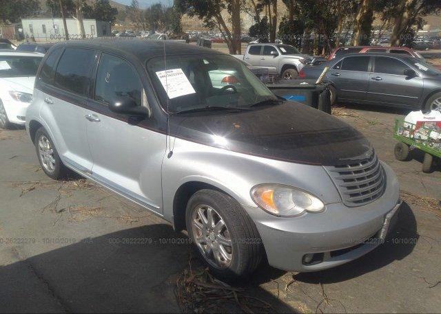 Inventory #855076718 2010 Chrysler PT CRUISER