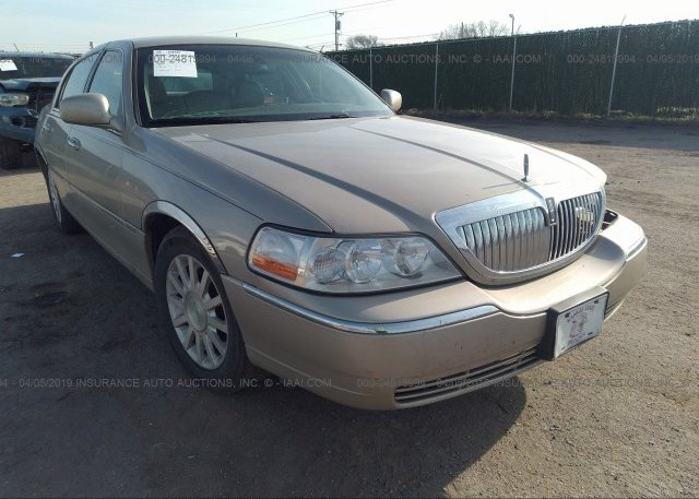 Inventory #345532883 2007 Lincoln TOWN CAR