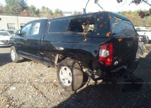 купить 2016 TOYOTA TUNDRA 4WD TRUCK 5TFUM5F13GX067793