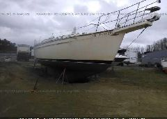1989 ISLANDER OTHER - 00000TDL38096K889 Left View