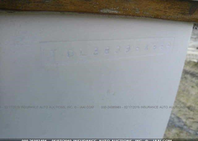 1989 ISLANDER OTHER - 00000TDL38096K889