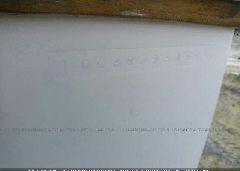 1989 ISLANDER OTHER - 00000TDL38096K889 front view