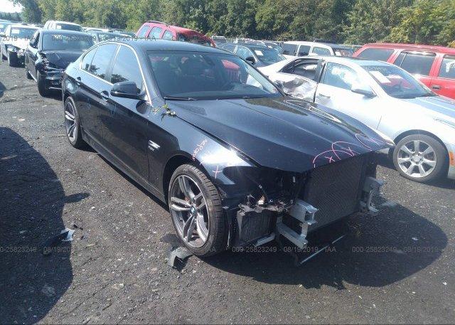 Inventory #588094598 2011 BMW 535