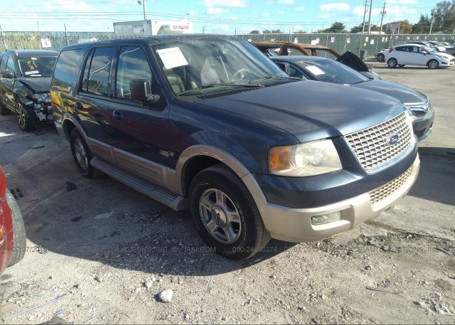 Inventory #171685564 2005 FORD EXPEDITION