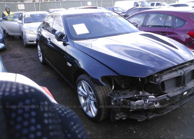 Inventory #325394888 2015 BMW 535