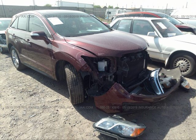 Inventory #909284927 2013 Acura RDX