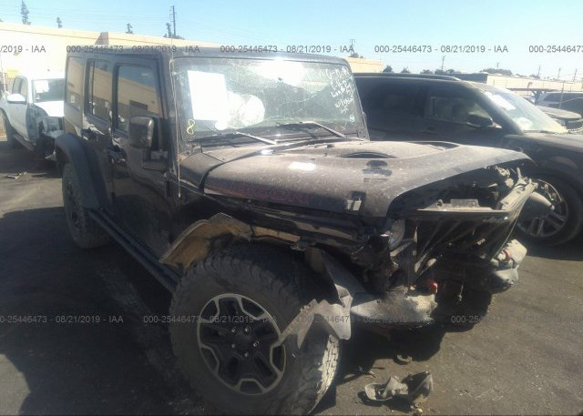 Inventory #164483301 2016 JEEP WRANGLER UNLIMITE
