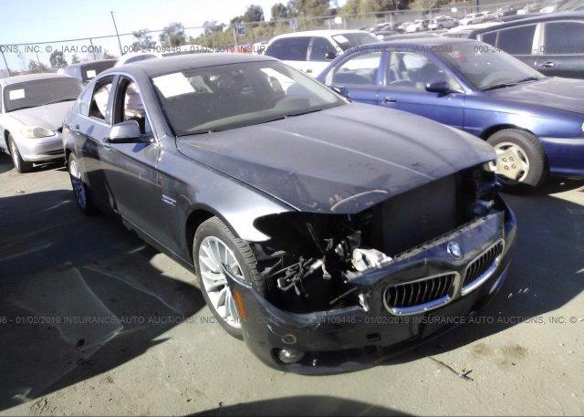 Inventory #214687357 2016 BMW 528