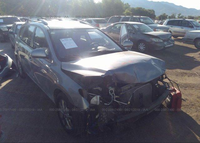 Inventory #800519391 2012 Hyundai ELANTRA TOURING