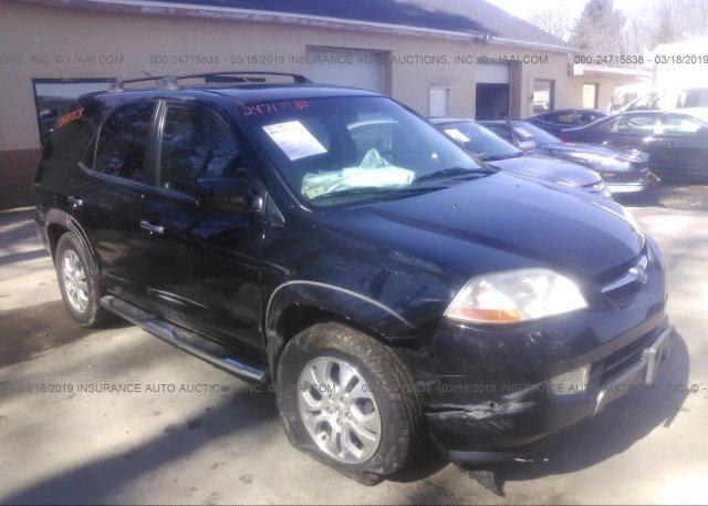 Inventory #331485211 2003 Acura MDX
