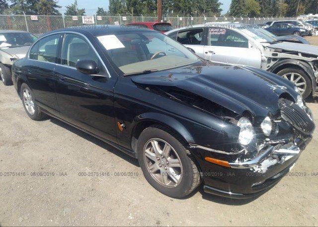 Inventory #522028520 2004 Jaguar S-TYPE