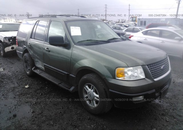Inventory #290199602 2004 FORD EXPEDITION