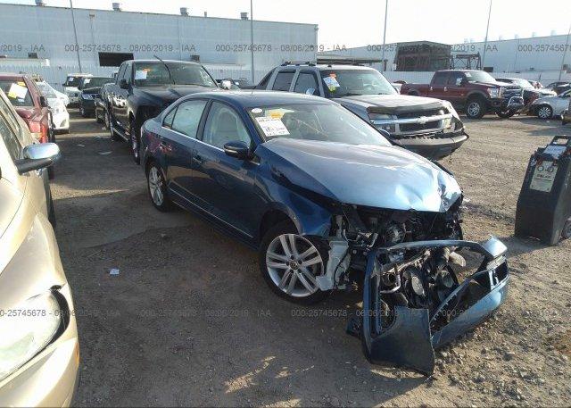 Inventory #865836689 2017 Volkswagen JETTA
