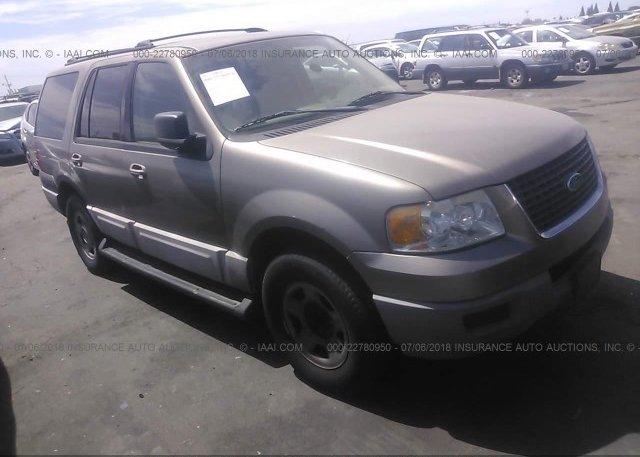 Inventory #201725876 2003 FORD EXPEDITION
