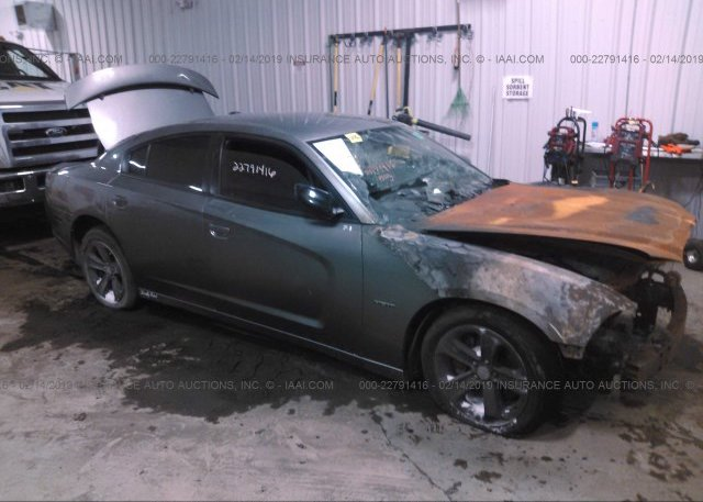 Inventory #236488611 2012 Dodge CHARGER