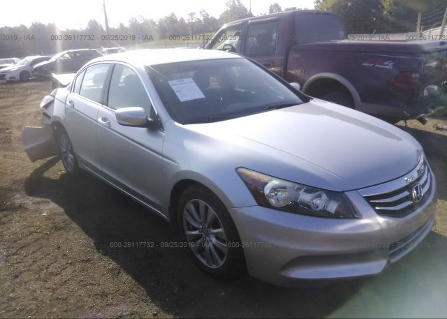 Inventory #722655957 2012 Honda ACCORD