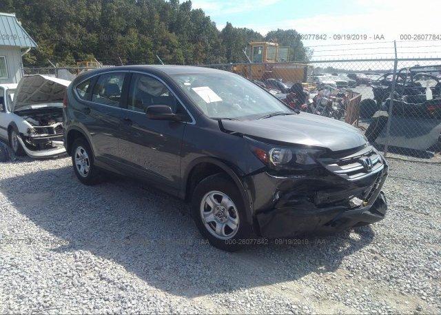 Inventory #514891221 2013 Honda CR-V