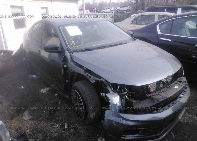 Inventory #944284305 2018 Volkswagen JETTA
