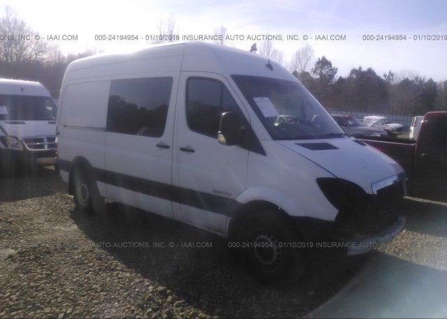 Inventory #569273160 2007 Dodge SPRINTER
