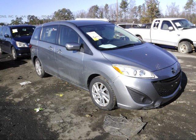 Inventory #579603567 2014 Mazda 5
