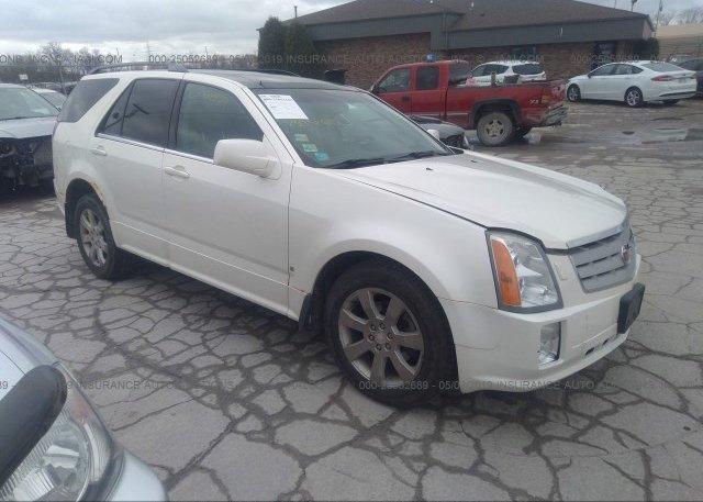 Inventory #799564585 2006 Cadillac SRX