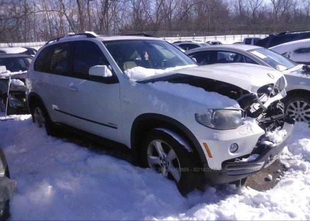 Inventory #563978840 2009 BMW X5