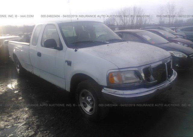Inventory #779959515 2003 FORD F150