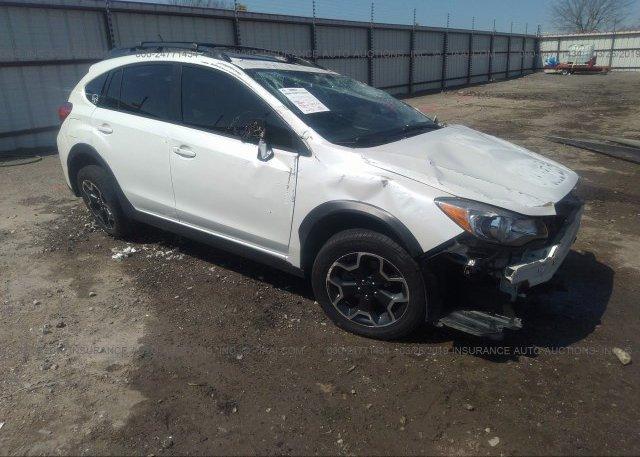 Inventory #750048230 2014 Subaru XV CROSSTREK