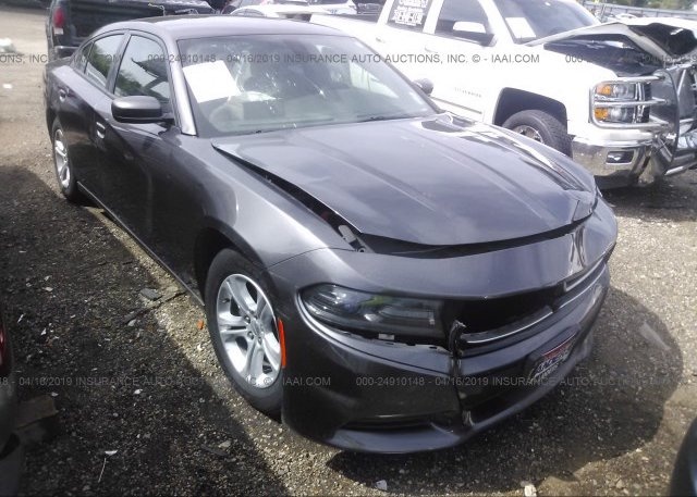 Inventory #853052174 2015 Dodge CHARGER