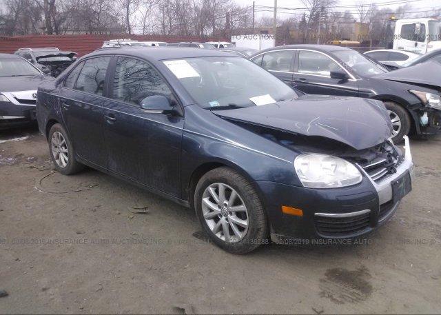 Inventory #616575374 2009 Volkswagen JETTA
