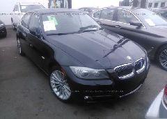 2011 BMW 335