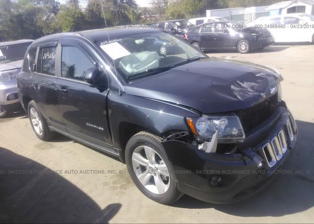 Inventory #476850997 2014 JEEP COMPASS