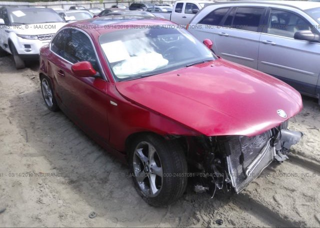 Inventory #540726646 2011 BMW 128