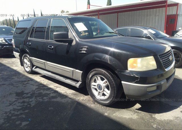Inventory #127468694 2003 FORD EXPEDITION