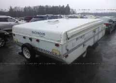 1999 ROCKHILL BODY CO OTHER - 4X4CFM41XXD059964 rear view