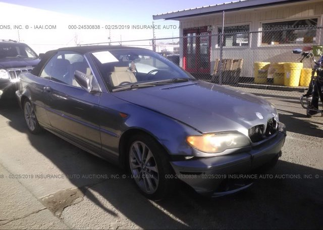 Inventory #777589278 2004 BMW 330
