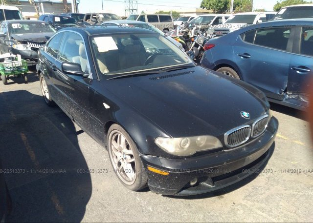 Inventory #205661172 2004 BMW 330