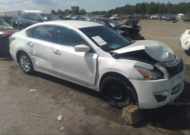 Inventory #702396306 2014 Nissan ALTIMA
